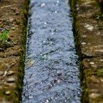 用悪水路の評価額は主たる接続地の30%