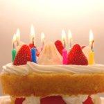 会社の誕生日(創立記念日)