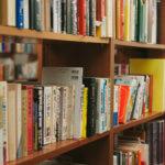 「地面師」のことは、書籍から情報収集しています